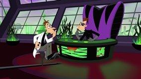 Phineas et Ferb 4