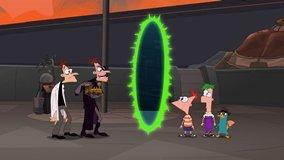 Phineas et Ferb 6