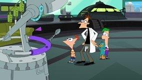 Phineas et Ferb 8