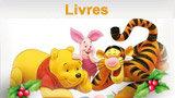 Disney Livres
