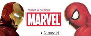 Boutique Marvel