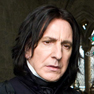 Alan Rickman (Severus Rogue)