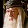 Michael Gambon (Professeur Dumbledore)