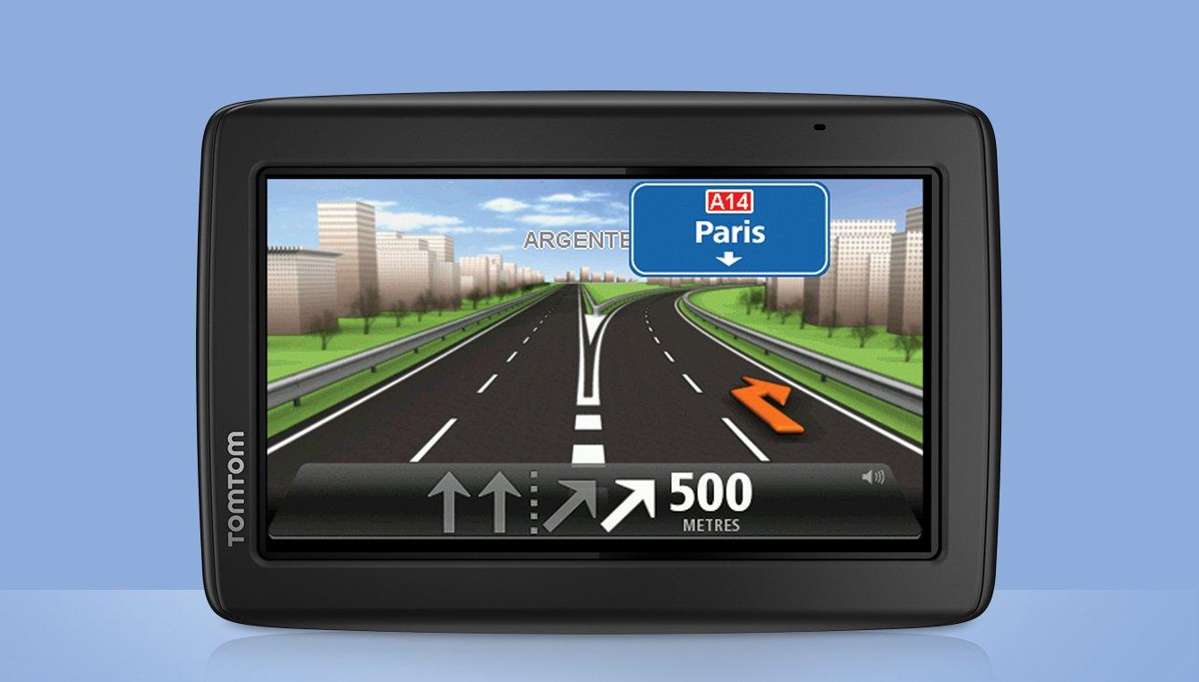 GPS & Conduite