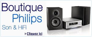 Boutique Son Philips