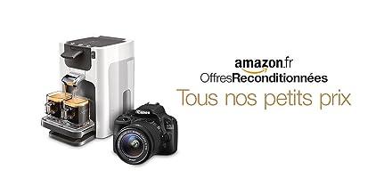 Amazon Offres Reconditionnées