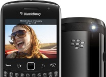 Blackberry - Curve 9360