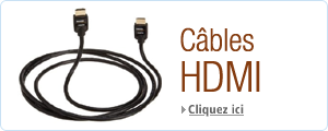Cbles HDMI