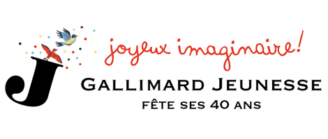 Anniversaire Gallimard Jeunesse