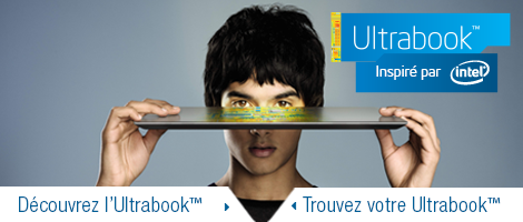 Ultrabook 