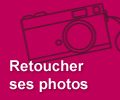 Retoucher ses photos