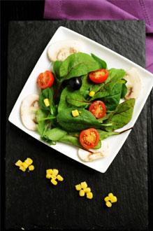 Présentez vos plats de façon originale et initiez vous au stylisme culinaire.