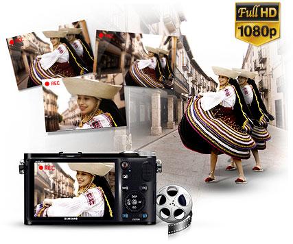 D�couvrez la beaut� des vid�os FULL HD