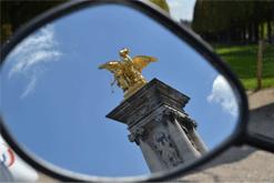 Posez un autre regard sur votre ville et sortez des clichés touristiques en composant des images originales !
