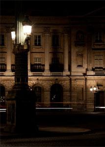 Atelier thématique photo de nuit