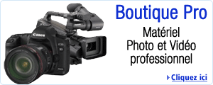 Boutique Photo et Vid�o Pro