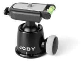 JobyJoby – Gorillapod SLR Zoom GP3 – Trépied flexible pour appareil photo reflex