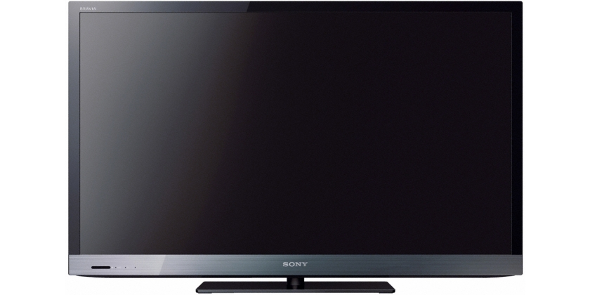sony kdl46ex521 tv lcd 46 led hd tv 1080p 4 hdmi usb. Black Bedroom Furniture Sets. Home Design Ideas