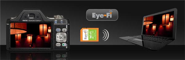 mobilité carte eye-fi