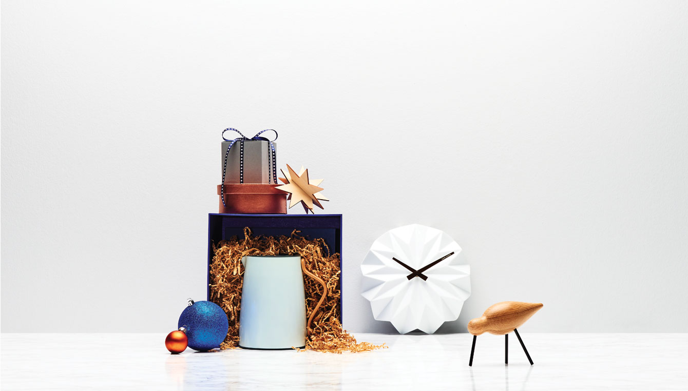 Un Noël design