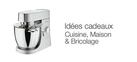 Boutique idées cadeaux Cuisine, Maison et Bricolage