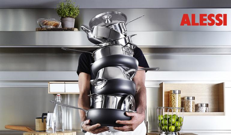 Boutique alessi cuisine maison for Amazon alessi
