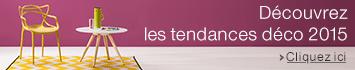 Tendances Ameublement et Déco 2015 sur amazon.fr
