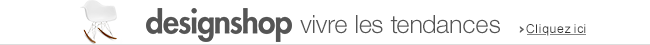 designshop, nouvelle boutique design sur amazon.fr
