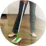 Health personal care productsswiffer attrape poussi re kit de d marrage - Swiffer lingette humide ...
