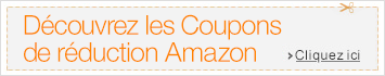 Coupons Amazon