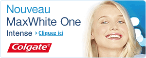 Colgate MaxWhite One Intense