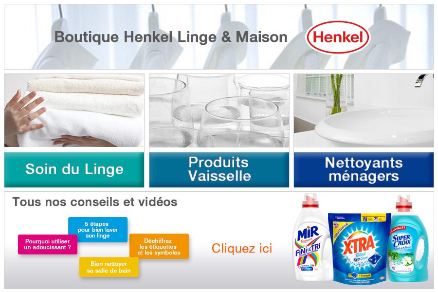 Boutique Henkel