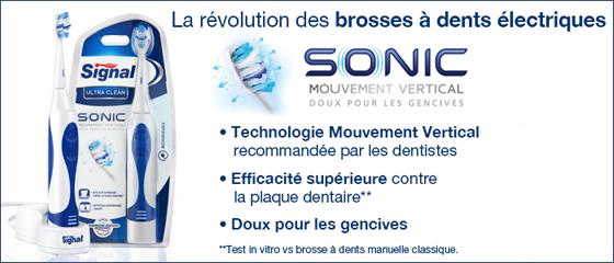 Signal Sonic