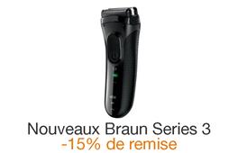 Braun Series 3
