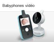 Babyphone connecté