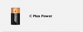 C Plus Power