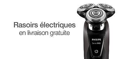 Rasoirs électriques en livraison gratuite