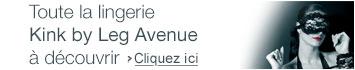 Lingerie Leg Avenue Kink