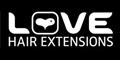 Love Hair extensions