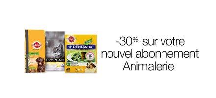 Amazon Animalerie
