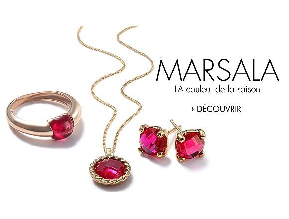Marsala Bijoux