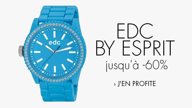 Promotion Esprit