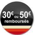 Machines Nespresso : jusqu'à 50 euros remboursés*