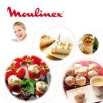 Moulinex qa400gb1 robot masterchef gourmet - Livre recette robot multifonction ...