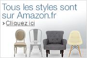 tous les styles sont sur amazon.fr