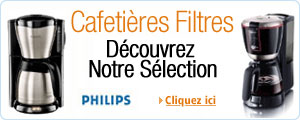 Philips Cafetiere filtre