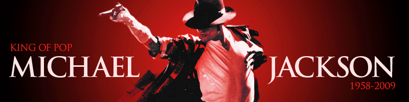 Michael Jackson