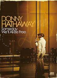 Donnie Hattaway : Someday We'll All Be Free