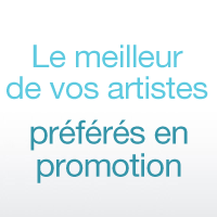 Best Of en promotion