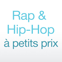 Promo CD : Rap, Soul, Hip-Hop et RnB
